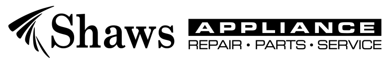 Shaw's Appliance Repair